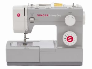 Singer HD ( HEAVY DUTY ) 4411