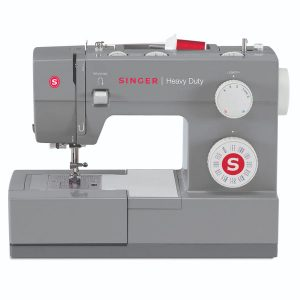 Heavy Duty 4432 Sewing Machine