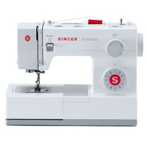 Scholastic Heavy Duty 5523 Sewing Machine
